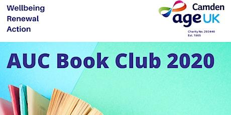 Age UK Camden Book Club - The Summer Book tickets
