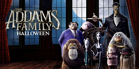 MADE in Canada: A Summer Blockbuster Series - The Addams Family (2019) tickets