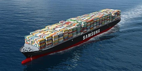 Webinar: Modern Pilotage Techniques in Ultra Large Container Ships tickets