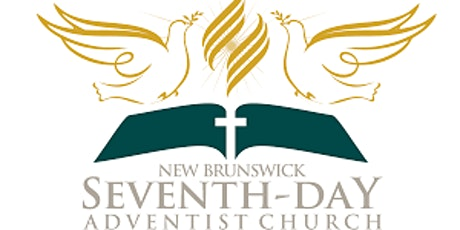 New Brunswick SDA Church In-Person Service Registration tickets