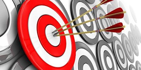 """Corso Live Online di Formazione """"Target Marketing Strategy"""""""