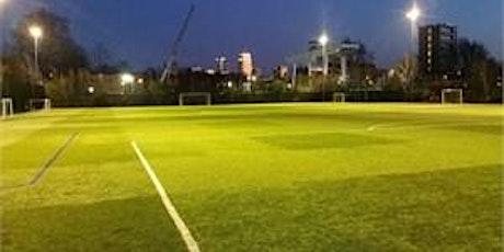 West Ham United Foundation - Fit & Fed  - Week 4 tickets