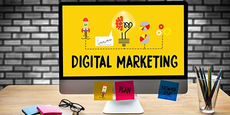 "Corso Online ""Innovative Digital Marketing"" biglietti"