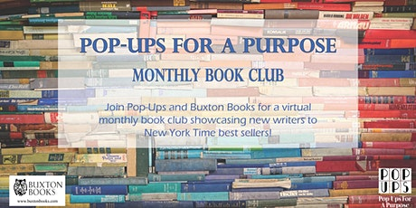 National Monthly Book Club (Virtual) - Book is Weather by Jenny Offill tickets