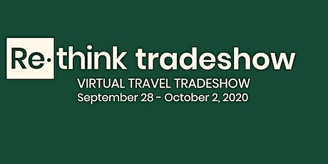 Re•think Trade Show tickets