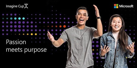 Imagine Cup 2021 Asia Bootcamp tickets