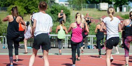 FitCommunity Blanch (4-Week Fitness Class) tickets