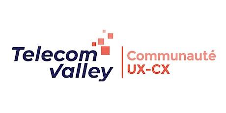 Communauté UX-CX billets