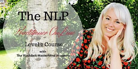 The NLP Practitioner OnLine ! tickets