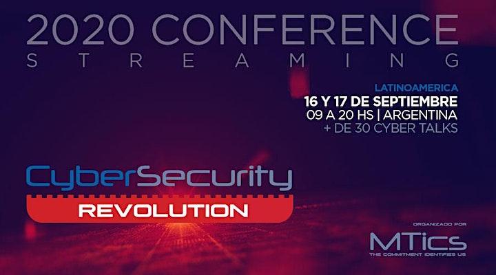 Imagen de Cybersecurity Revolution 2da. Edición