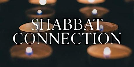 Shabbat Shoftim (DE-EN) Tickets