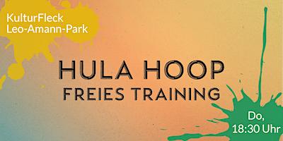 Freies Training: Hula Hoop