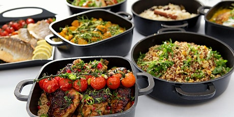 Dinner Night ~ a Mediterranean Feast Evening tickets