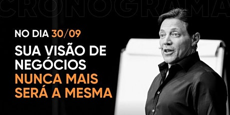 Imersão em Vendas com Jordan Belfort tickets
