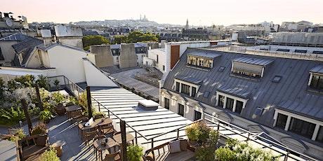 Paris Design Week: parcours santé > ateliers posture et méditation billets