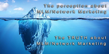 The Mysteries of Network Marketing Revealed. tickets