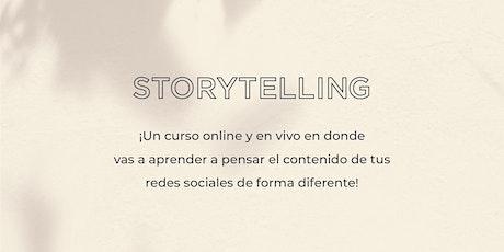 Cómo Conectar a Través de tus Redes Sociales | Workshop online biglietti