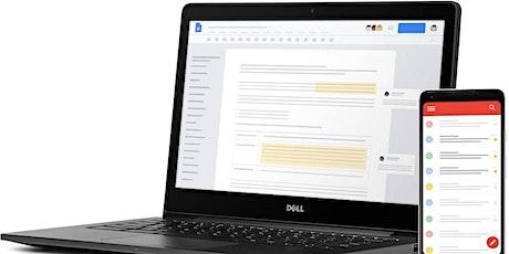 Digitale Arbeitsabläufe mit Google Classroom organisieren - Teil 1/2 Tickets