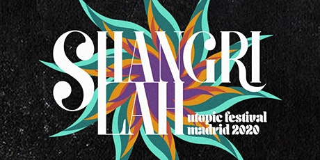 Shangri Lah Festival entradas