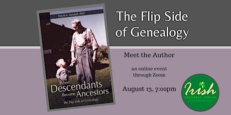 The Flip Side of Genealogy tickets