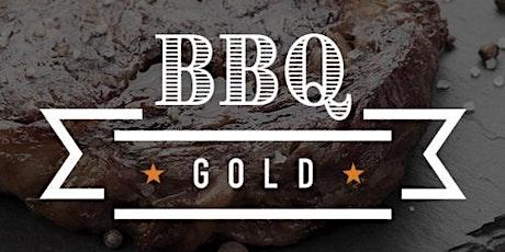 BBQ GOLD: Esclusivo corso di Barbecue tickets
