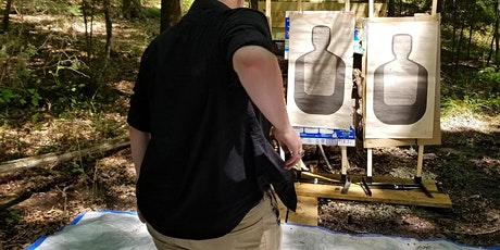 South Carolina Concealed Weapons Permit class tickets