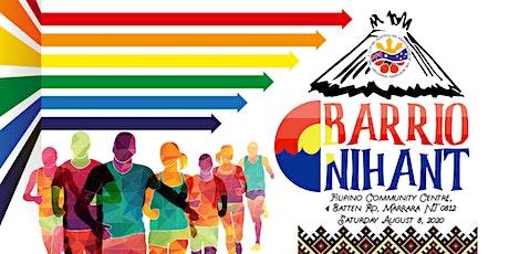 BarrionihaNT (BayanihaNT & Barrio Fiesta 2020) tickets