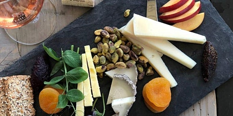 Perfecting the Board: Cheese & Charcuterie tickets