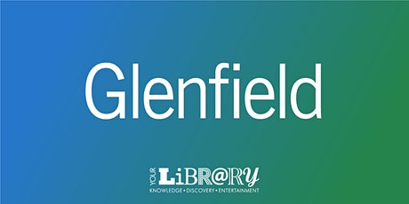 Glenfield Library Visit tickets