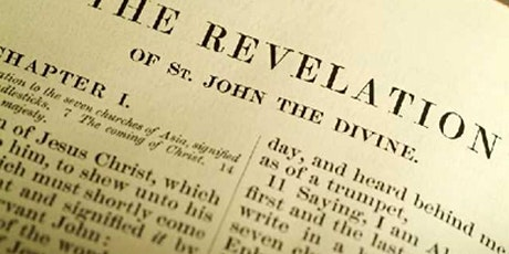 Revelation Read Through tickets