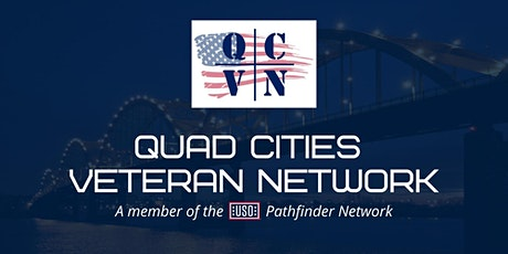 QCVN Monthly Meetup - August 2020 (In-person!) tickets