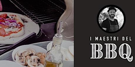 Corso BBQ academy: Barbecue e panificazione biglietti