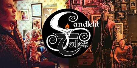 Candlelit Tales tickets