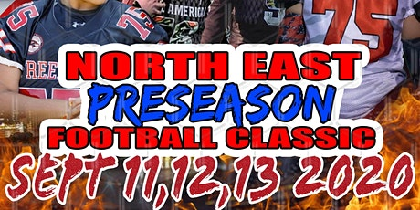 Northeast youth Football Classic tickets