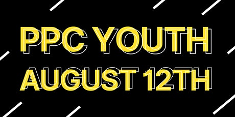 Aug 12 - In-House Youth tickets
