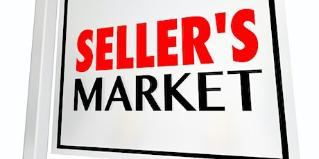 The Seller's Market tickets