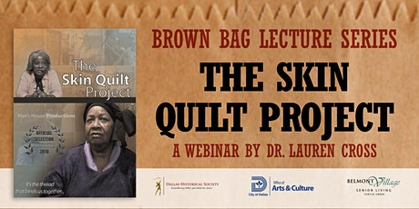 Brown Bag Lecture: The Skin Quilt Project tickets