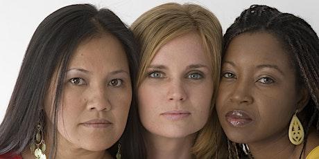 Women Healing from Racism tickets