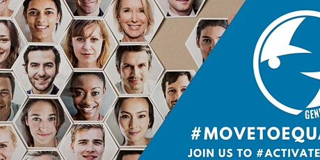 Virtual - Activate Change Conference- Move To Equality tickets