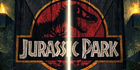 DRIVE IN MOVIE NIGHT AT BILLIAN LEGION PARK- Jurassic Park tickets