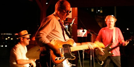 Tickled Pink Electric Trio Live @Big Ash Brewing! tickets