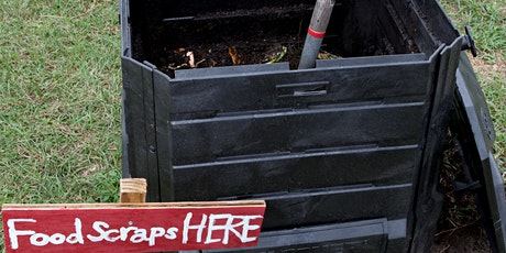 How to Compost--You Decide! tickets