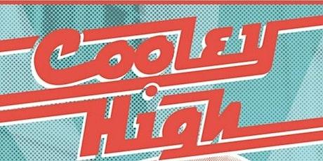 Warren Park Drive-In Movie: Cooley High tickets