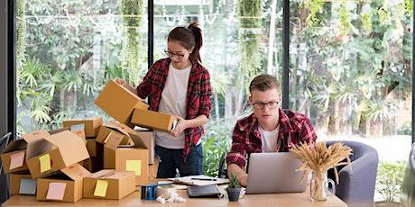 E-commerce Business for the E-commerce Professional biglietti