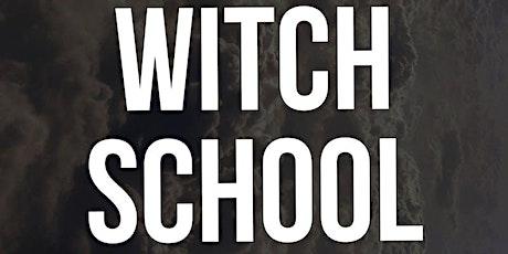 Witch School Online tickets