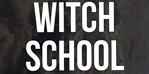 Witch School Online