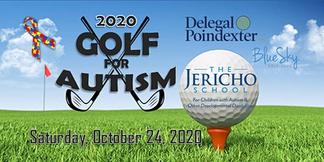 GOLF FOR AUTISM! Charity Golf Tournament October tickets
