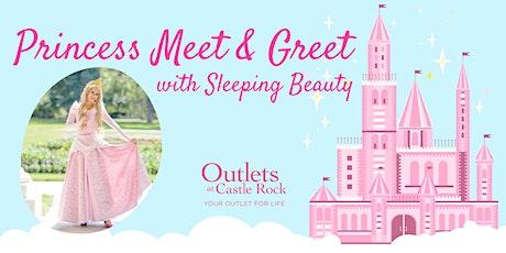 Princess Meet & Greet: Sleeping Beauty tickets