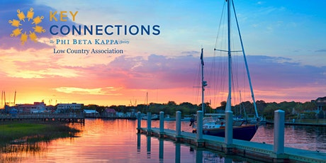 PBK Lowcountry Key Connections  Virtual Happy Hour tickets