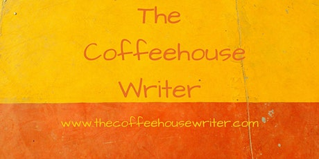 """The Coffeehouse Writers Group 'Online Edition"""" tickets"""